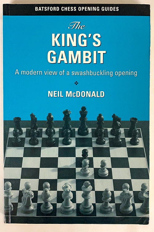 """""""The King's Gambit"""""""
