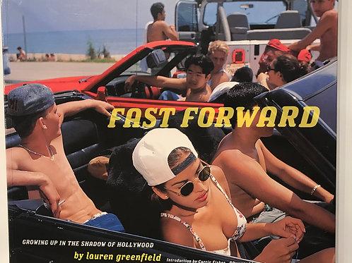"""""""Fast Forward"""""""
