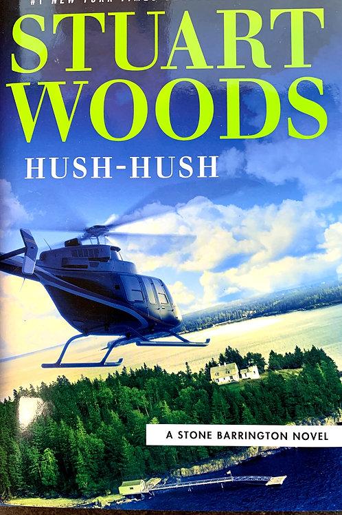 Hush-Hush, by Stuart Woods