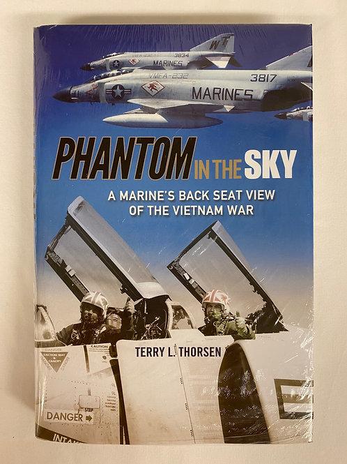 """Phantom in the Sky"""