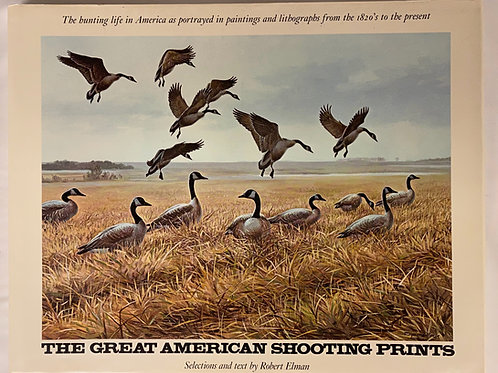 Great American Shooting Prints