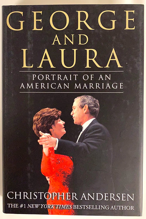 """George and Laura"" Biography"