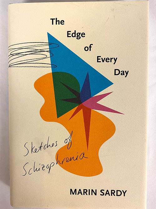 """""""The Edge of Every Day"""""""