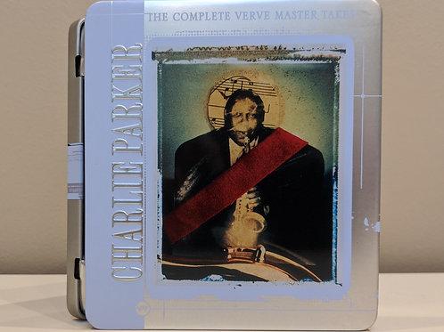 Charlie ParkerJazz CDs