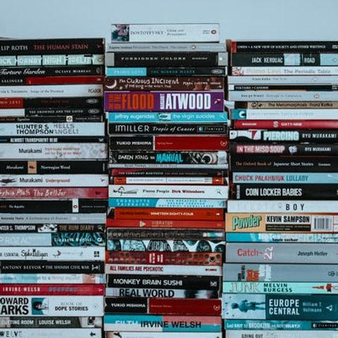 Softcover Fiction Surprise Book Bundle