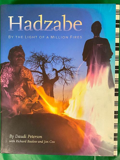 """""""Hadzabe """""""