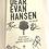"Thumbnail: ""Dear Evan Hansen"" the novel , signed"