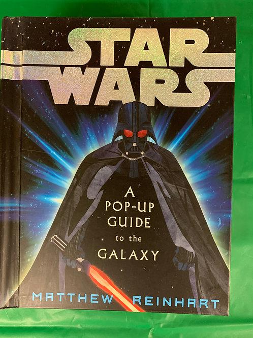 Star Wars Pop-Up Book