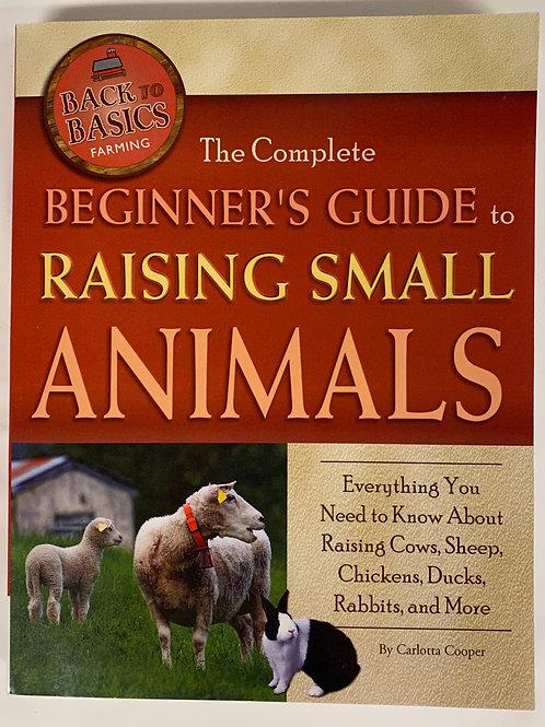 Raising Small Animals