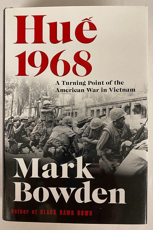 """The Vietnam War: """"Huê 1968"""""""