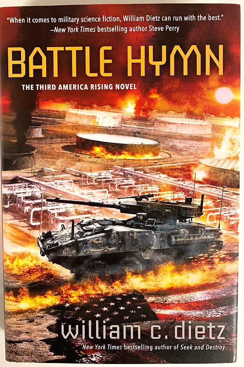 """""""Battle Hymn"""""""
