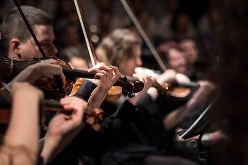 Elgar, Mahler & Rachmaninoff - Classical Music CDs Surprise Bundle