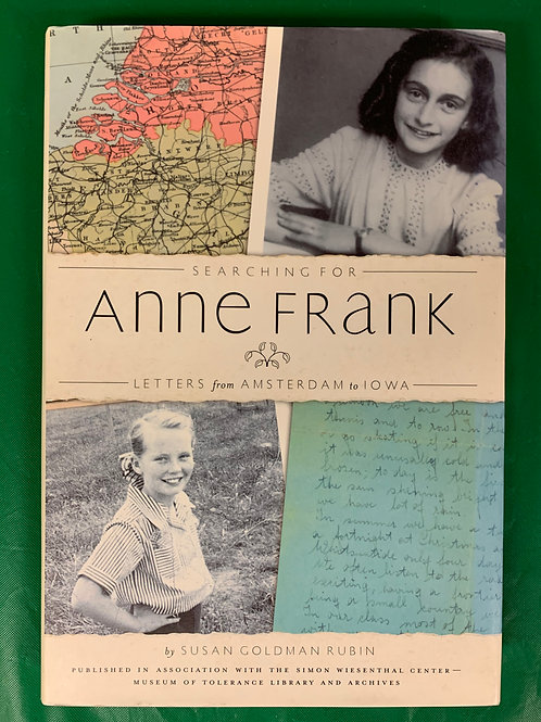 Grade 5 Anne Frank