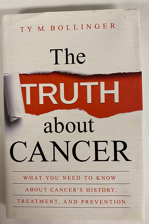 """""""The Truth About Cancer"""""""