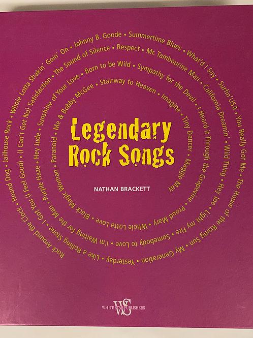 Legendary Rock Songs