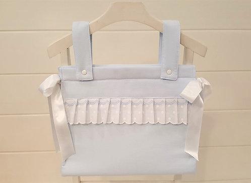 Bolso de carro de bebé Luna Celeste