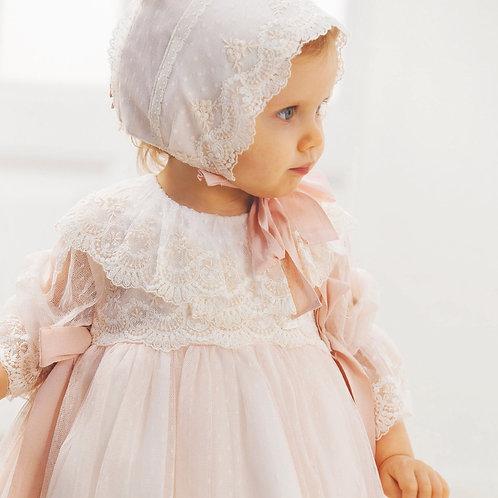 Vestido modelo Valentina