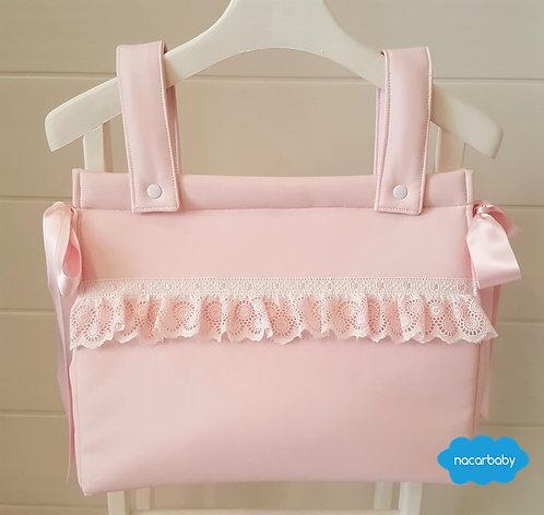 Bolso de carro de bebé Plumeti