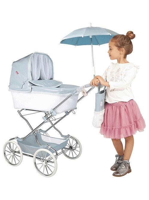Carro de bebé de juguete Venecia para reborn
