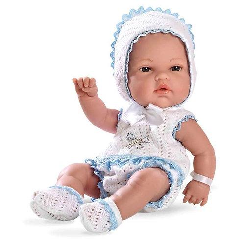 Bebé de Juguete Elegance Swarovski elements
