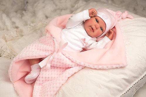 👶 Bebé Reborn Rocío