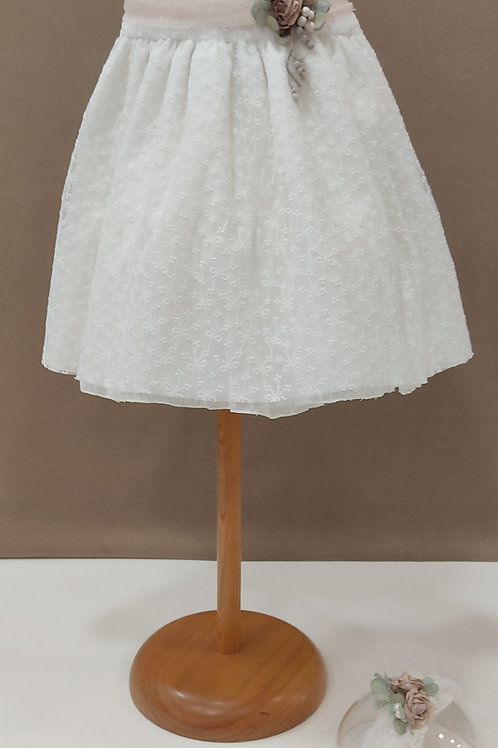 Vestido de ceremonia modelo Mel