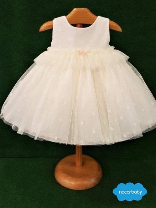 Vestido de Ceremonia Linsey