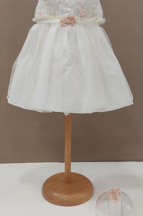 Vestido de ceremonia modelo Nuna