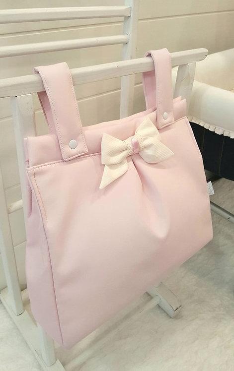 Bolso de carro de bebé Bodoques Rosa