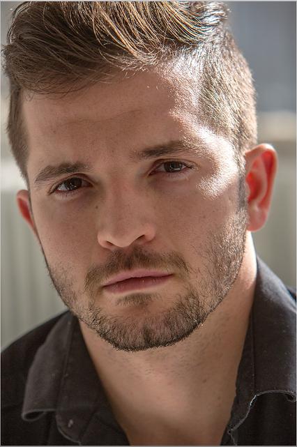 Nathan Winkelstein's main headshot