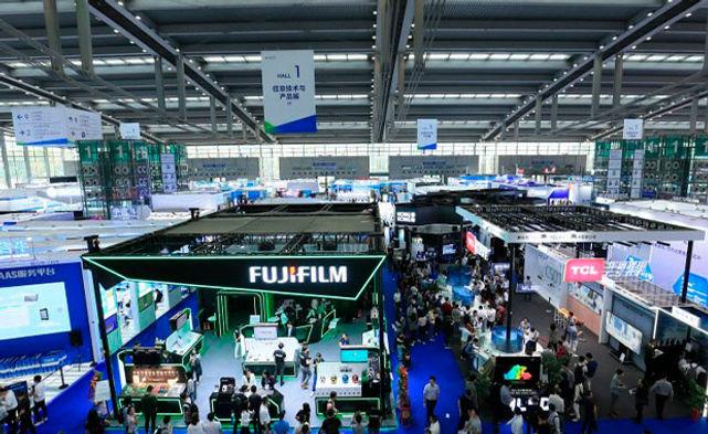 Feria-de-Alta-Tecnología-de-China-(CHTF)