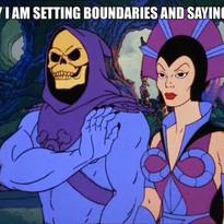 "from ""skeletor is love"""