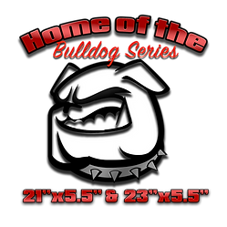 bulldog-series-black-red-exclusive-logo-