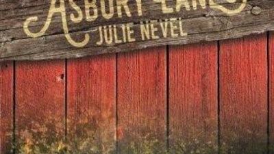 Asbury Lane:  An American Love Story