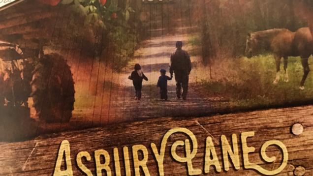 Asbury Lane, the single (remix)