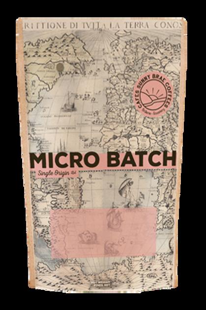 Micro Batch Laos Plateau Bolavens