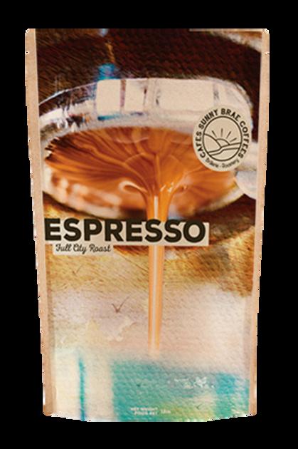 Sunny Brae Espresso