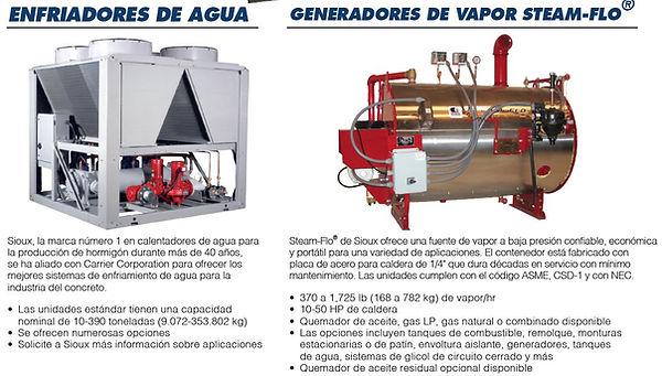 SIOUX_ENFRIADORES_AGUA_GENERADORES_VAPOR