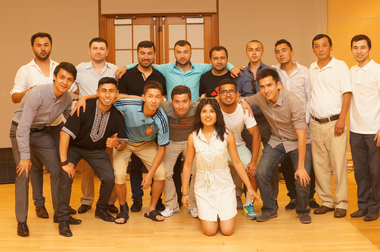 Uyghur United FC