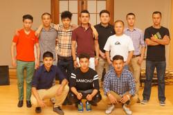 Boston Uyghur FC