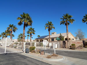 The Villas at Desert Horizons Fort Mohave Arizona
