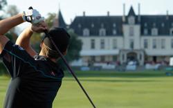 Golf by Stelitt