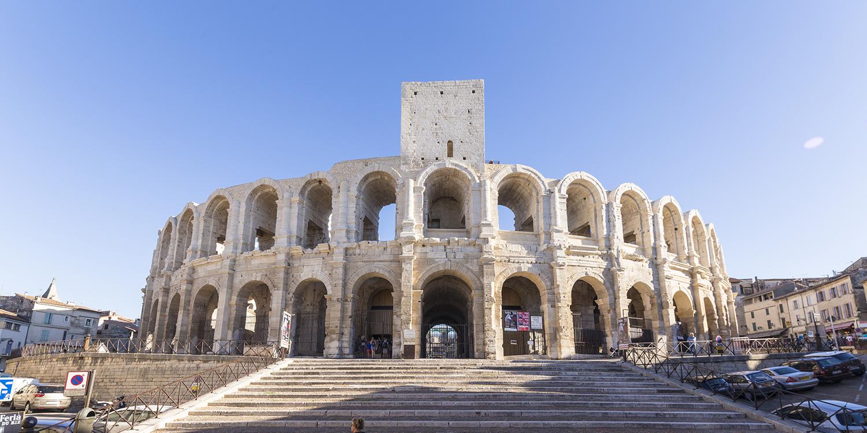 Provence, Arles