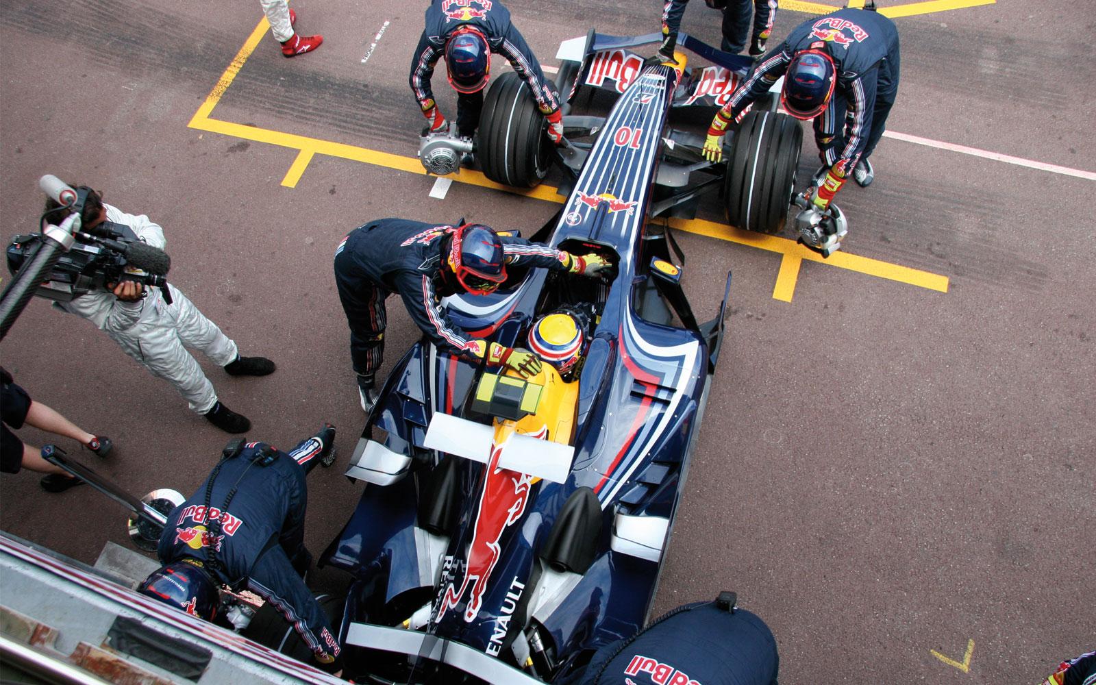 F1 by Stelitt