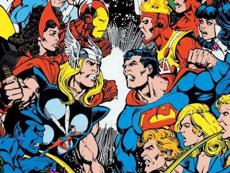 Branding y superhéroes
