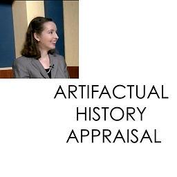 S Reeder Artifactual Appraisal.jpg