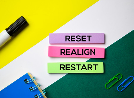 When Do You Reset?