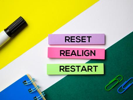When Do You Reset?