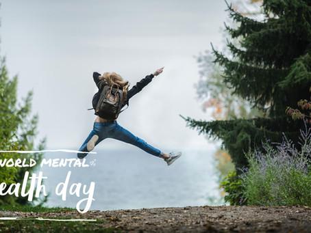 World Mental Health Day – October 10