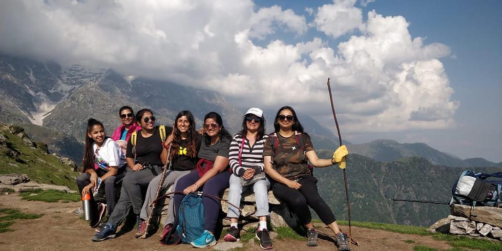Himachal Women Adventure tour